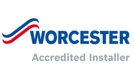Worchester Accedited Installer